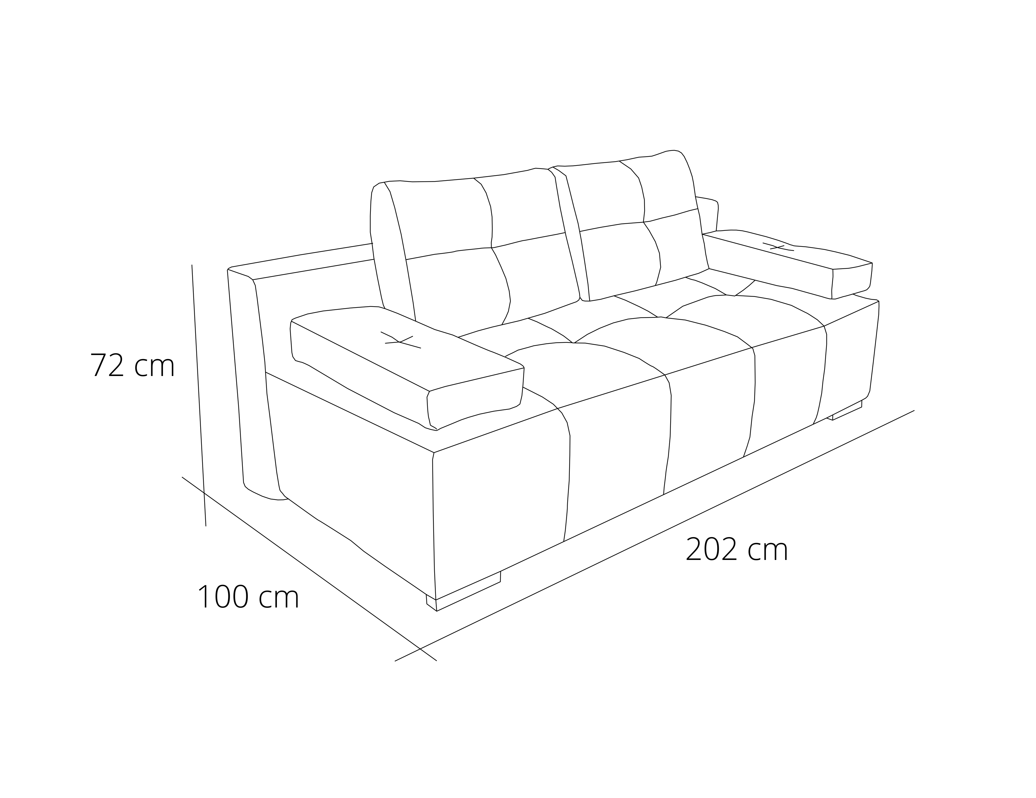 Polo couch schlaffunktion schlafsofa bettfunktion sofa ebay for Sofa bettfunktion
